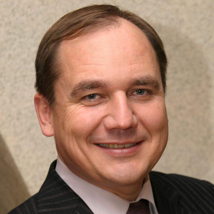 Ильин Александр Витальевич
